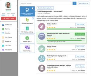 WA Online Entrepreneur Certification Course